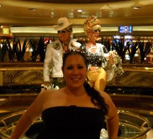 Dev in Vegas