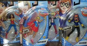 superherogirls