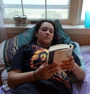 joys of reading