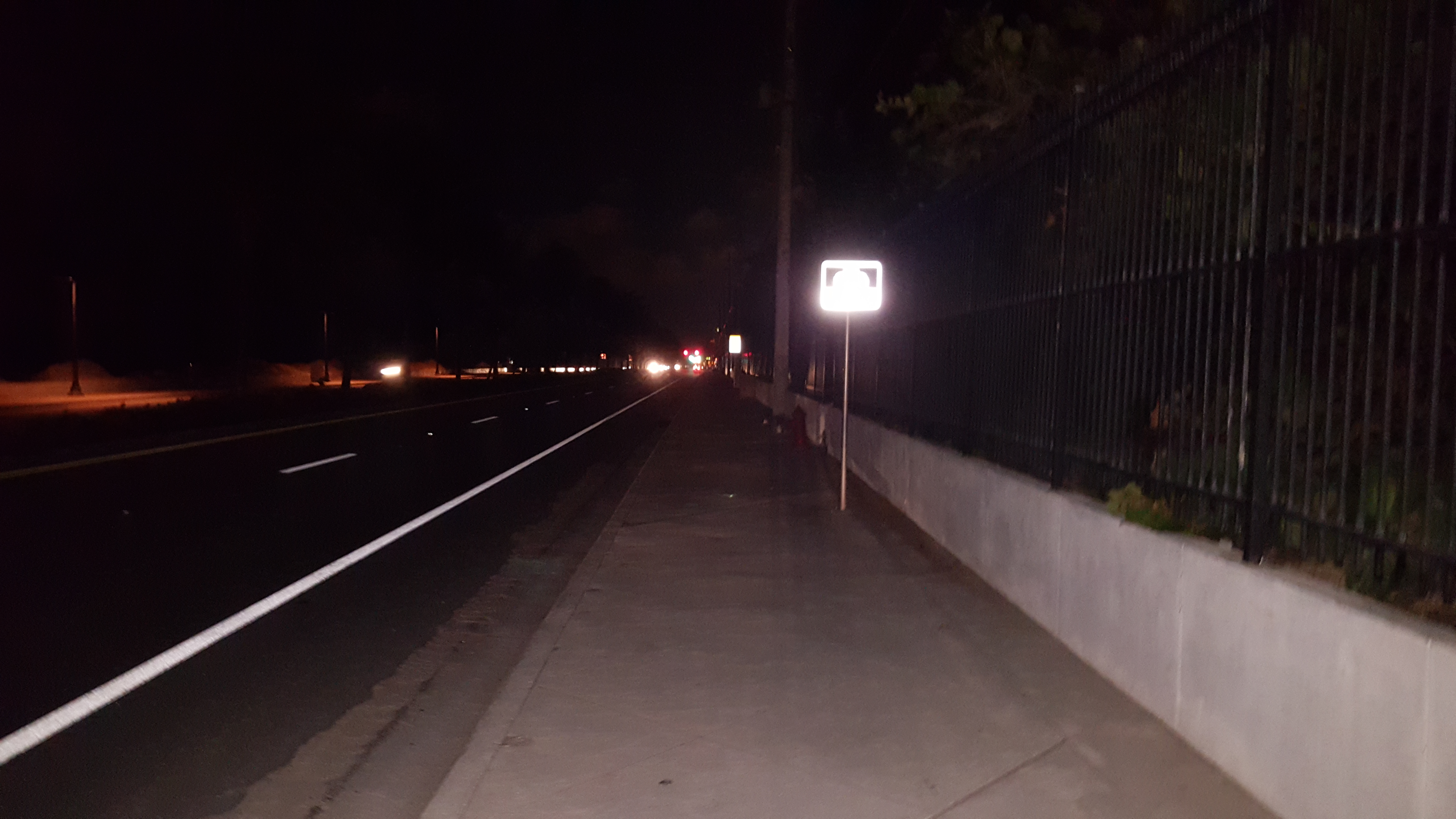 Reluctant Lessons for Darkened Sidewalks | Thoughts Of A Dad