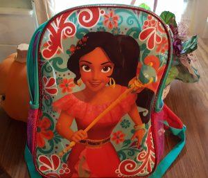 Elena backpack